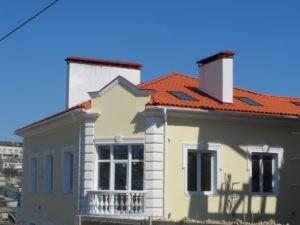 Ремонт крыши Крым