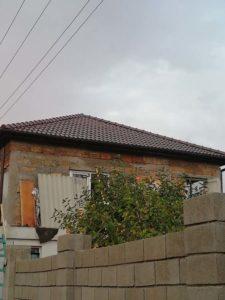 Монтаж кровли крыши